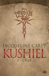 couverture de kushiel 2 l elue de jacqueline carey