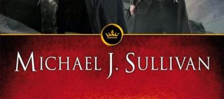 L'avènement de l'empire de Michael J. Sullivan