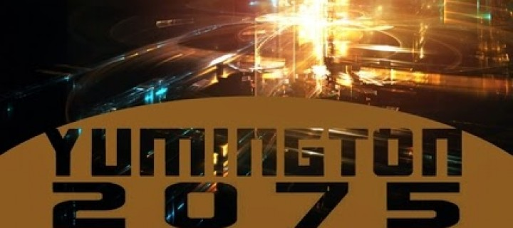 Yumington 2075 : Le rêve Omega, épisodes 1 et 2 / Jeff Balek