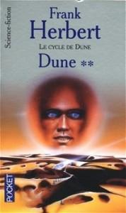 cycle-dune-2-franck-herbert