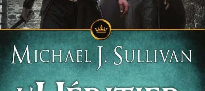 Les révélations de Riyria t.3 de Michael J. Sullivan