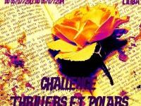 Challenge Thrillers & Polars, 3e !