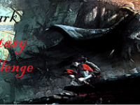 Le Dark Fantasy Challenge a 3 mois !