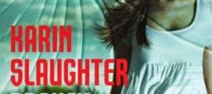 Broken de Karin Slaughter