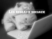 Book Tag : Les réseaux sociaux