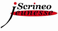 logo éditions scrinéo jeunesse
