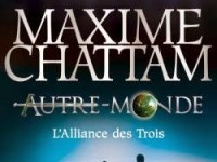 L'alliance des trois / Maxime Chattam