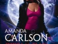 Sang nouveau / Amanda Carlson