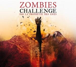 logo zombies challenge
