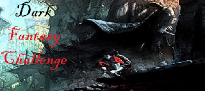 Dark Fantasy Challenge, bilan 6 mois