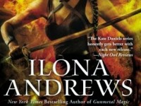 Magic rises / Ilona Andrews