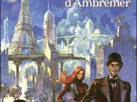 Les Enchantements d' Ambremer / Pierre Pevel