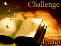 Challenge ABC 2015 – Littératures de l'Imaginaire