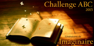 logo challenge ABC imaginaire 2015