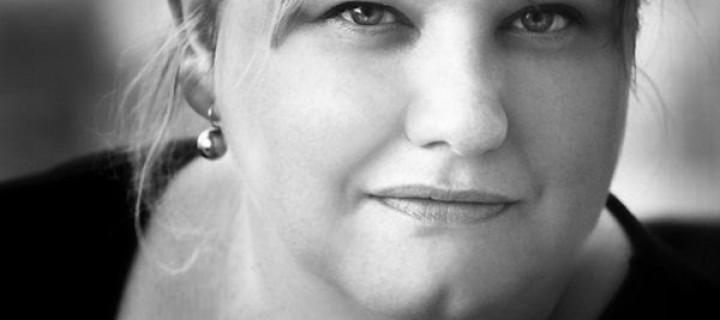 Interview de Karine Giébel
