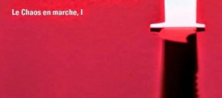 La voix du couteau / Patrick Ness