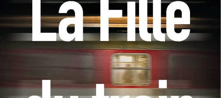 La fille du train / Paula Hawkins