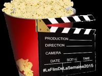 Challenge Le film de la semaine 2015