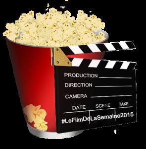 logo challenge film de la semaine 2015