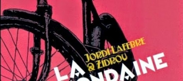 La Mondaine / Zidrou & Jordi Lafèbre