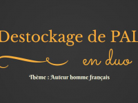 Destockage de PAL en duo #1
