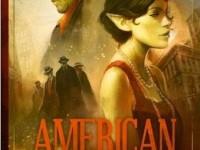 American Fays de Anne Fakhouri & Xavier Dollo