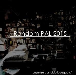 logo challenge random PAL 2015
