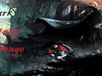 Dark Fantasy Challenge, c'est fini !
