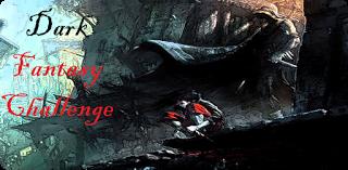 Logo Dark fantasy challenge