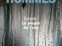 Le peuple de l'eau / Pierre Bordage
