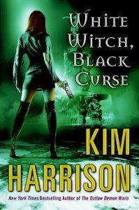 couverture de Rachel Morgan tome 7 de Kim Harrison