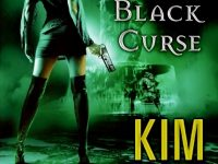Withe witch, black curse / Kim Harrison