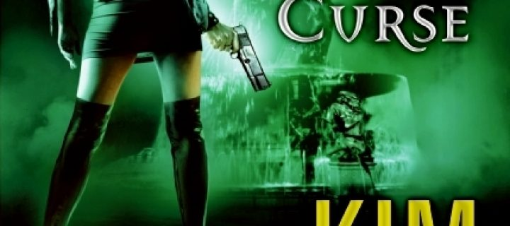 Withe witch, black curse / Kim Harrison
