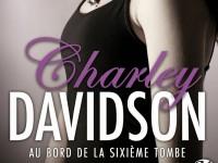 Au bord de la sixième tombe / Darynda Jones