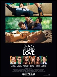 affiche du film crazy stupid love