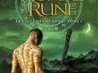 L'homme-rune / Peter V. Brett