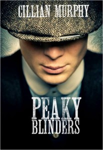 Affiche de la serie Peaky Blinders