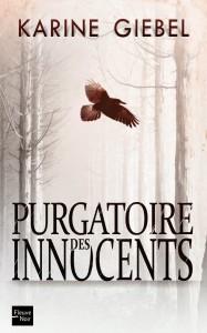 couverture de Purgatoire des innocents de Karine Giebel
