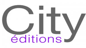 logo des editions city