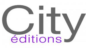 logo des editions city