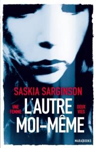 couverture de L autre moi-même de Saskia Sarginson aux editions Marabooks