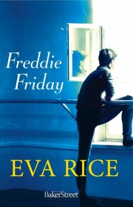 couverture de Freddie Friday de Eva Rice