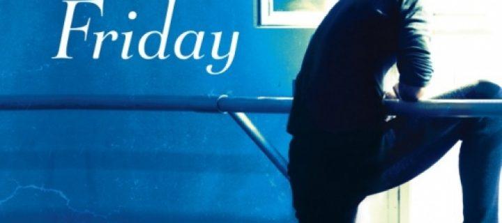 Freddie Friday / Eva Rice