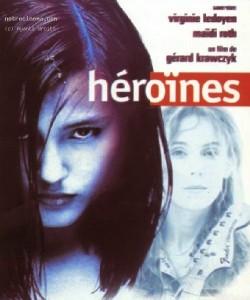 affiche du film Heroines