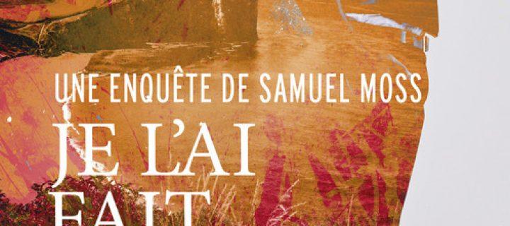 Je l'ai fait pour toi / Laurent Scalese