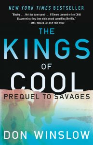 couverture de The kings of cool de Don Winslow