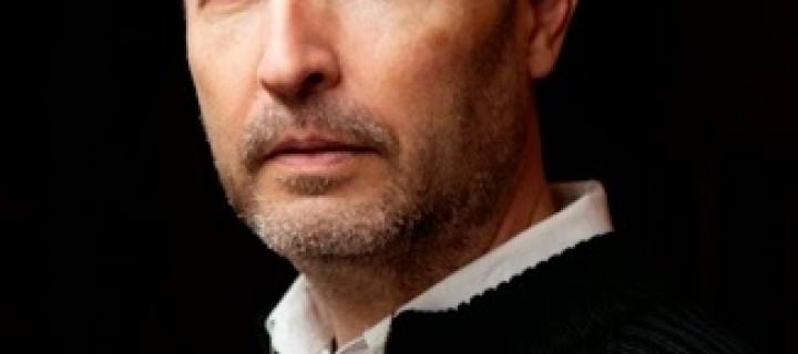 Interview de Laurent Scalese