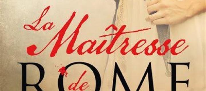 La maîtresse de Rome / Kate Quinn