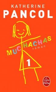 couverture de Muchachas tome 1 de Katherine Pancol