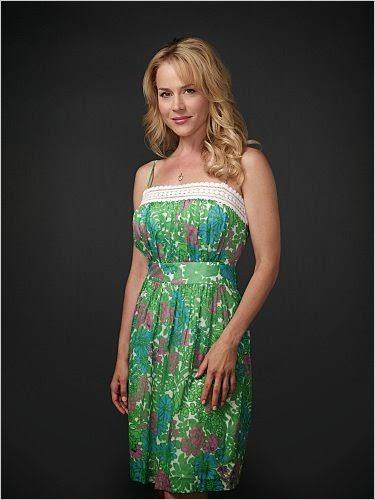 Rita Bennett dans Dexter